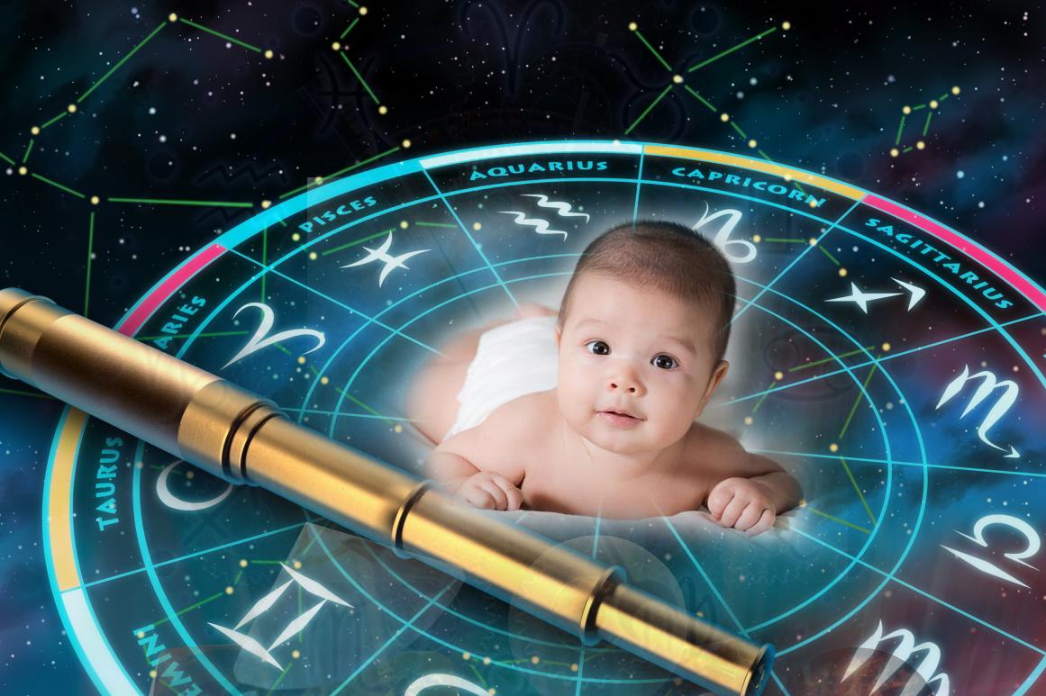 Horoscope 2016 for children